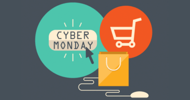 Cyber Monday 2017 Best Deals and Sales