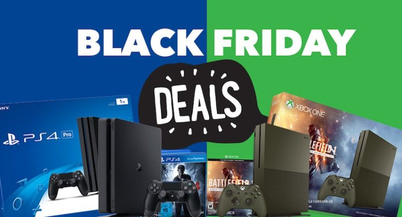 PS4-Xbox-One-S-Black-Friday-Deals-2017