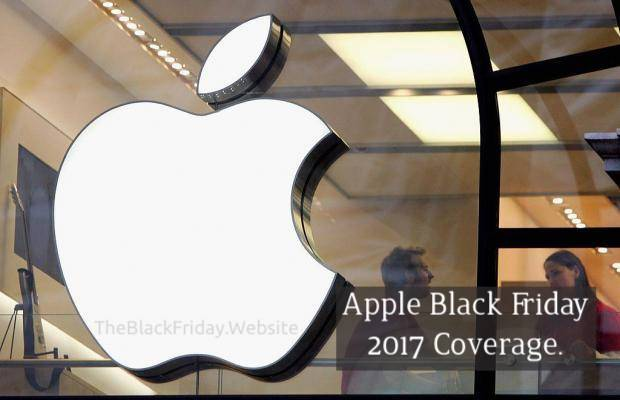 Black Friday Apple 2017