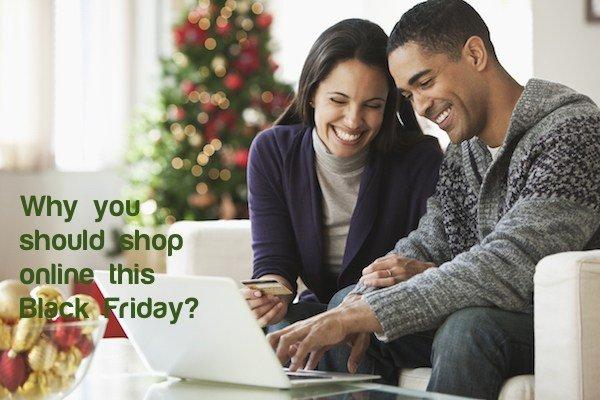 Black Friday Online Shopping Tips