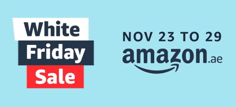 White Friday Sale 2019: When, Where, and Amazon.ae Best Deals?