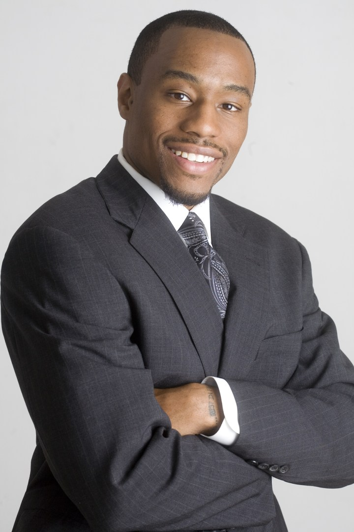 marc lamont hill Black Stereotypes