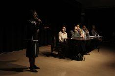 Sheryl Riley Gripper Founder of Black Women Film Network