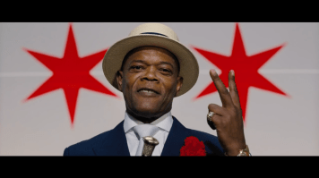 "Spike Lee Joint - ""CHI-RAQ"" -"