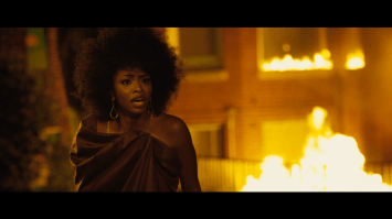 """Spike Lee Joint - """"CHI-RAQ"""" - Teyonah Parris"""