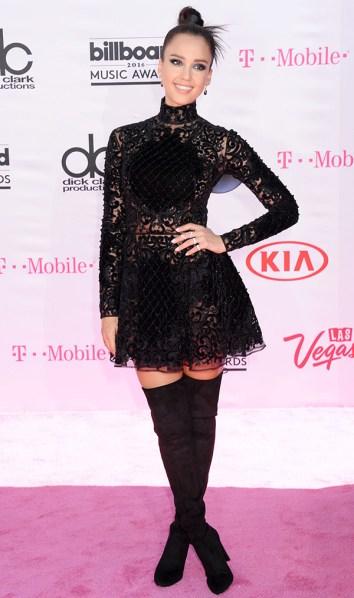 Jessica Alba Billboard Music Awards 2016