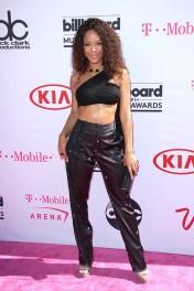 Serayah Billboard Music Awards 2016