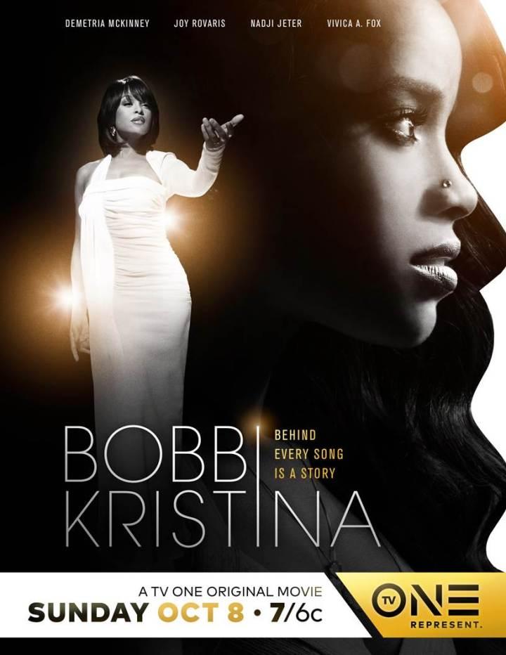 Bobbi Kristina Movie