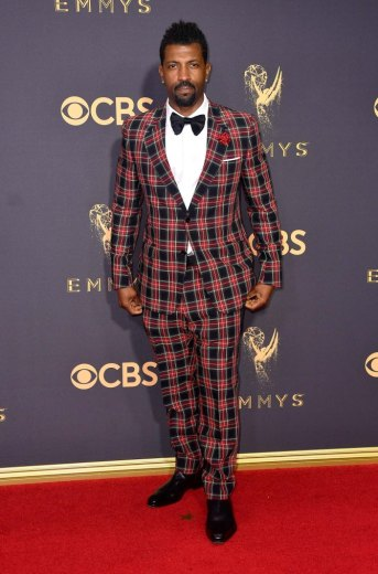 LOS ANGELES, CA - SEPTEMBER 17: Actor Deon Cole attends the 69th Annual Primetime Emmy Awards at Microsoft Theater on September 17, 2017 in Los Angeles, California. (Photo by Frazer Harrison/Getty Images)