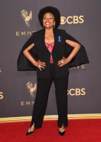 LOS ANGELES, CA - SEPTEMBER 17: Actor Jenifer Lewis attends the 69th Annual Primetime Emmy Awards at Microsoft Theater on September 17, 2017 in Los Angeles, California. (Photo by J. Merritt/Getty Images)