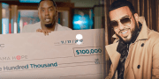 Diddy & French Montana Donates $200,000 For Uganda Maternal Healthcare