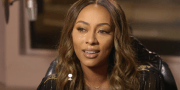 """Keri Hilson """"I Hit Rock Bottom"""" 
