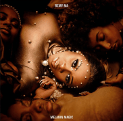 Remy Ma - Melanin Magic Feat. Chris Brown Remy Lets Fans Choose Cover