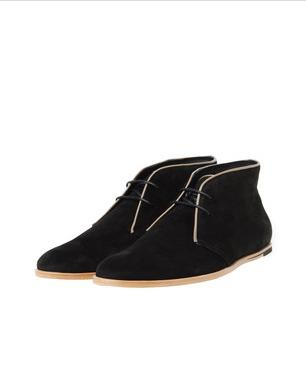 Opening Ceremony High-Top Dress Shoe $180