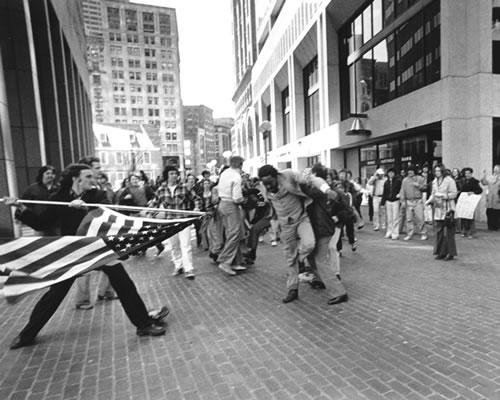 bostonflag