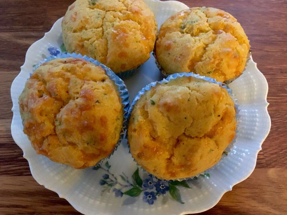 CheeseMuffins