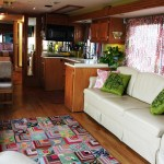 Top Trendy Renovation Ideas For Your Camper The Black Snapper