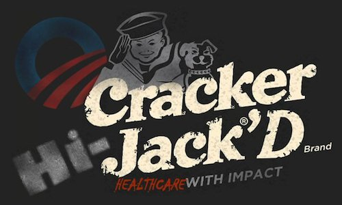 Cracker-HiJacked-Obamacare