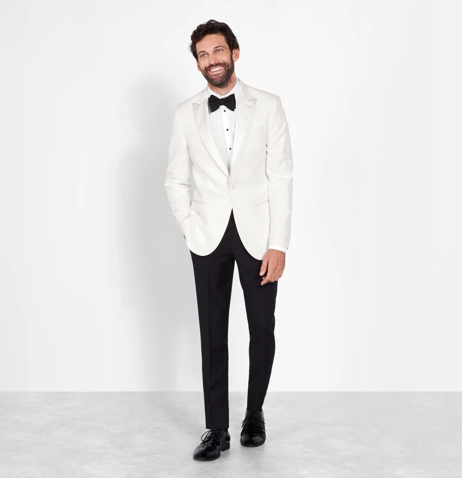 9212a07bce Tuxedo Styles for 2019: A Complete Guide