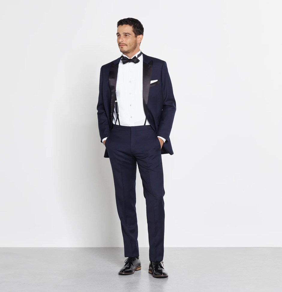 Tuxedo Styles for 2018: A Complete Guide