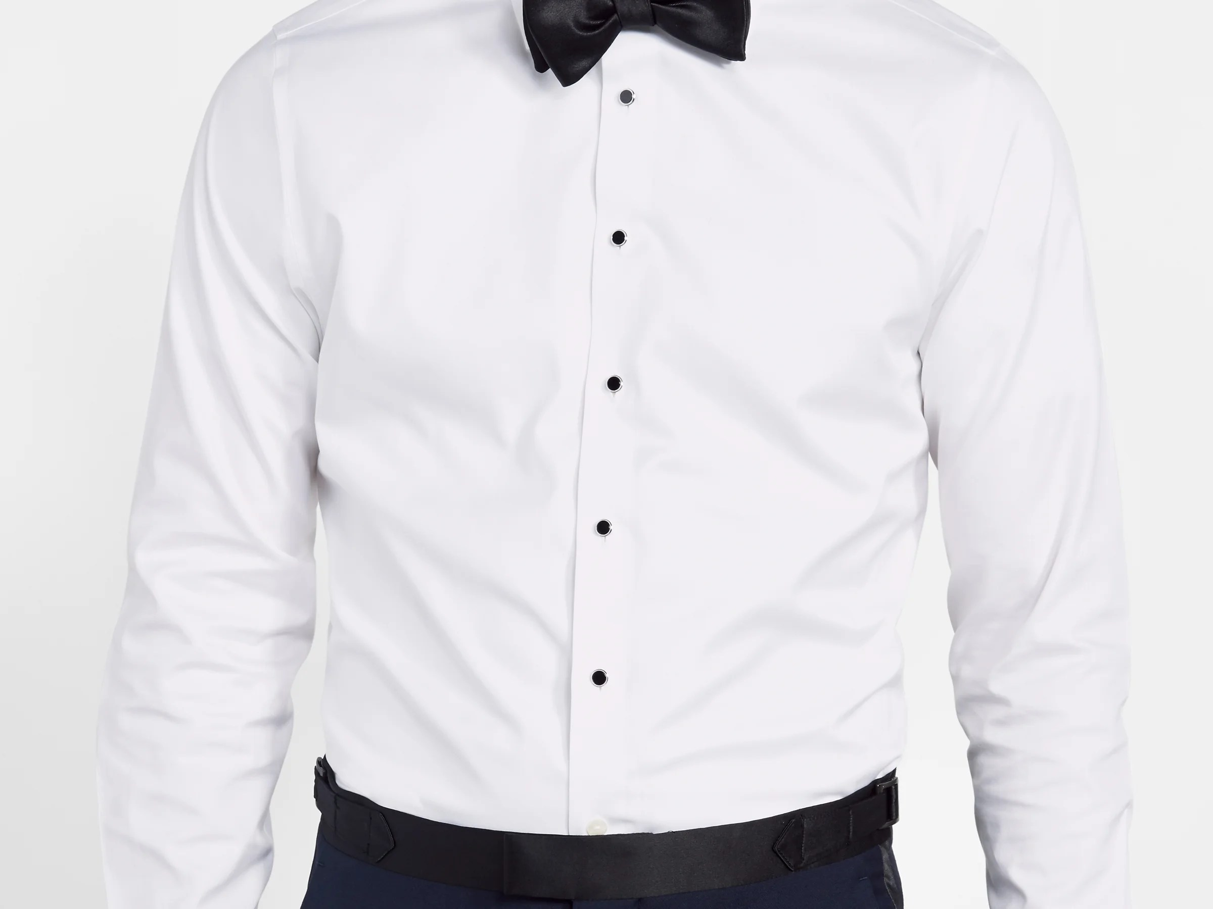 OPEEK Modern Stripe Cufflinks For Mens Shirt 1 pair Fan Shop