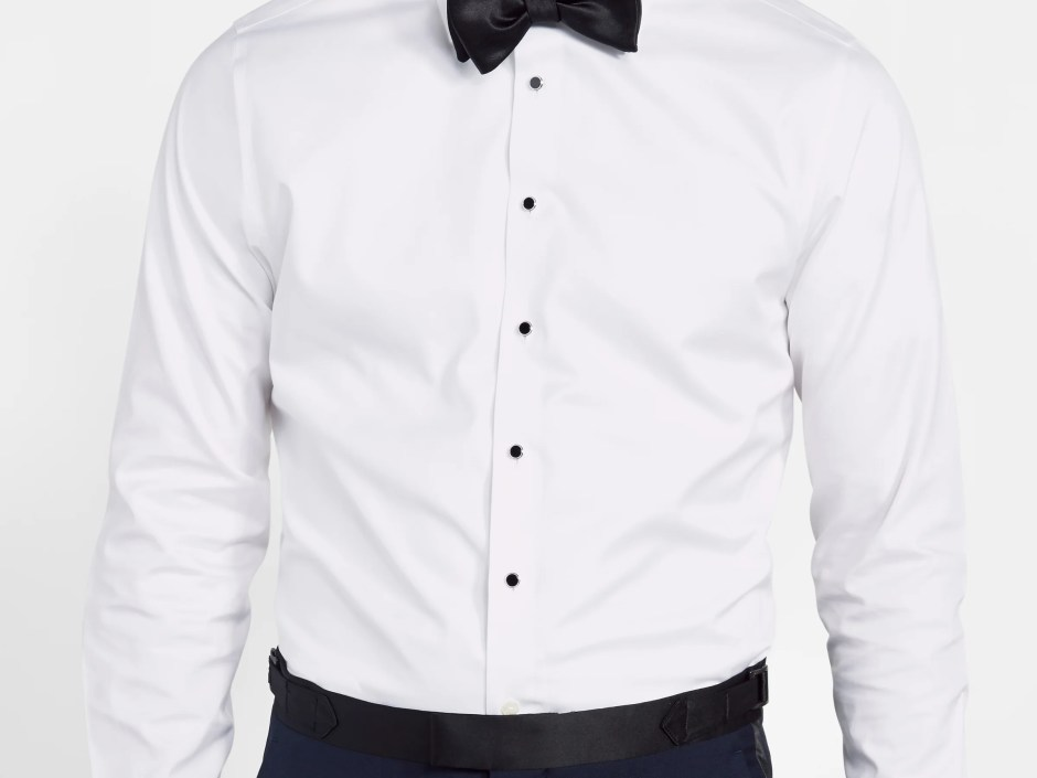 a9f0f2619ae0 Tuxedo Shirt Styles for 2019: A Complete Guide