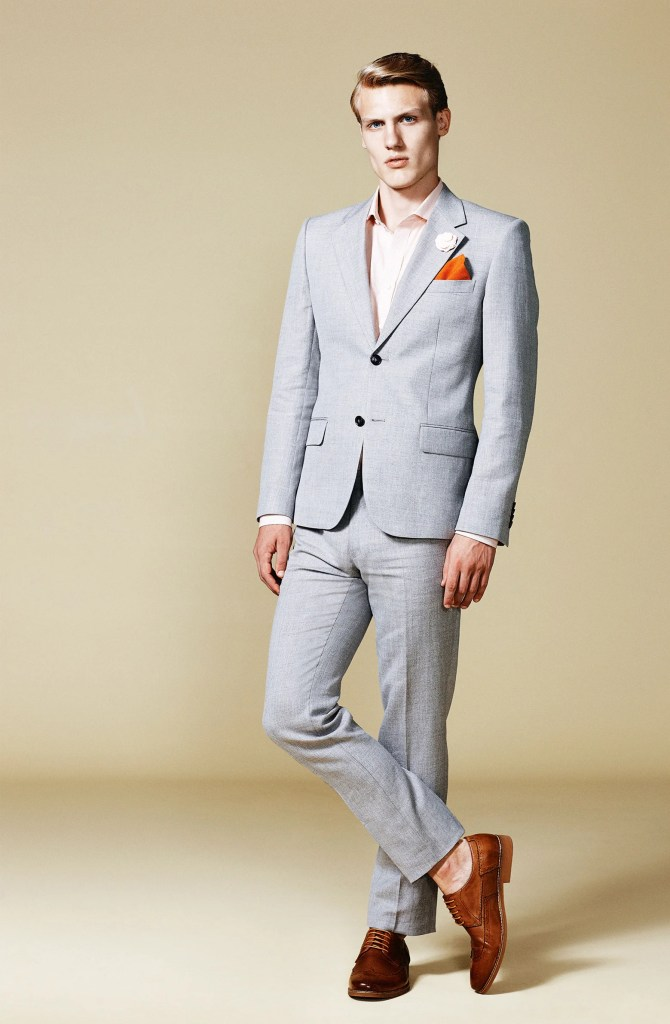 e7384773d2 Beach wedding attire for men (what to wear to a beach wedding)