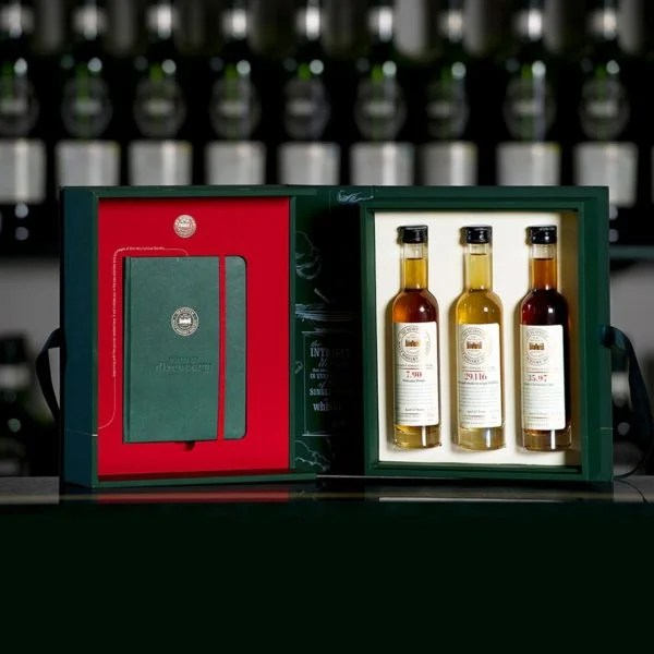 Groomsmen gift ideas for scotch enthusiasts.