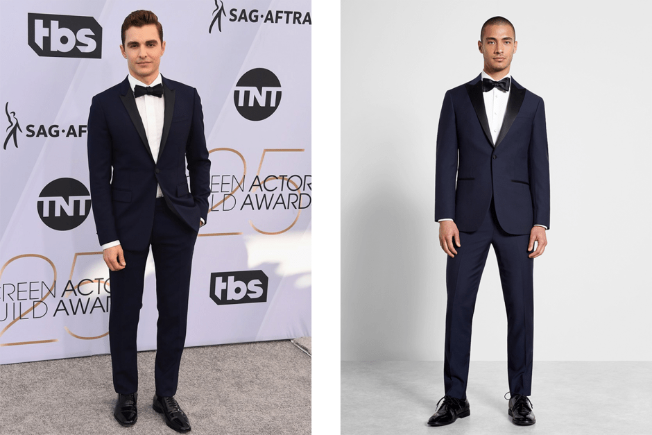 Prom Tuxedos 2019: Guide to Prom Tux Ideas