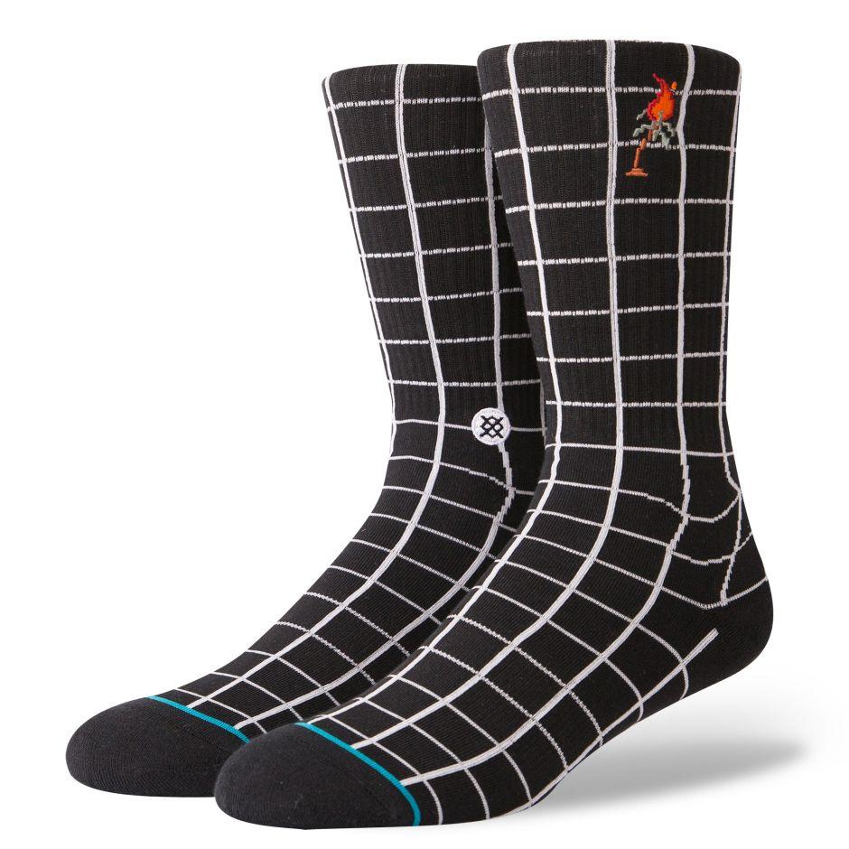 Stance groomsmen socks
