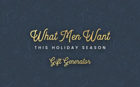 holiday gift generator og