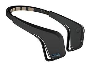 Muse The Brain-Sensing Headband