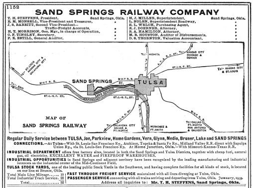 sand-springs-railway-map