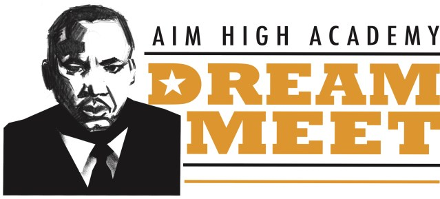 Dream Meet logo without date