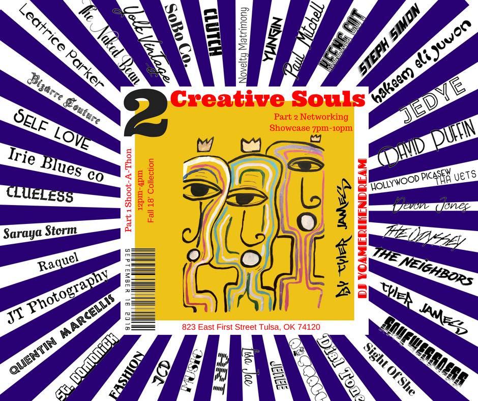 Creative Souls II