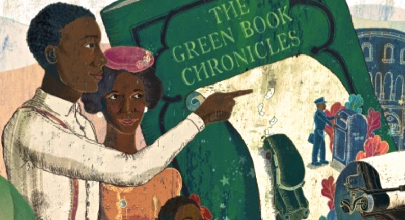 "Theatre North presents ""The Green Book"""