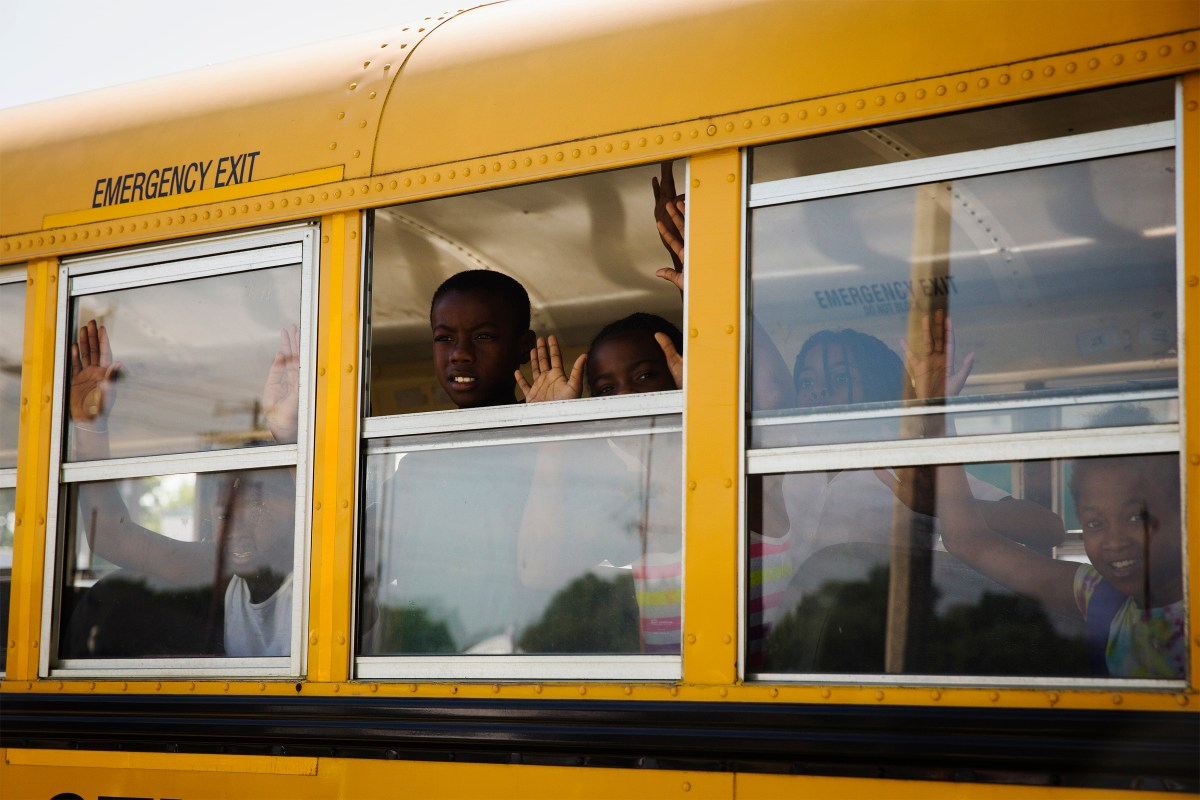 Black Educational Crisis in Tulsa Public Schools