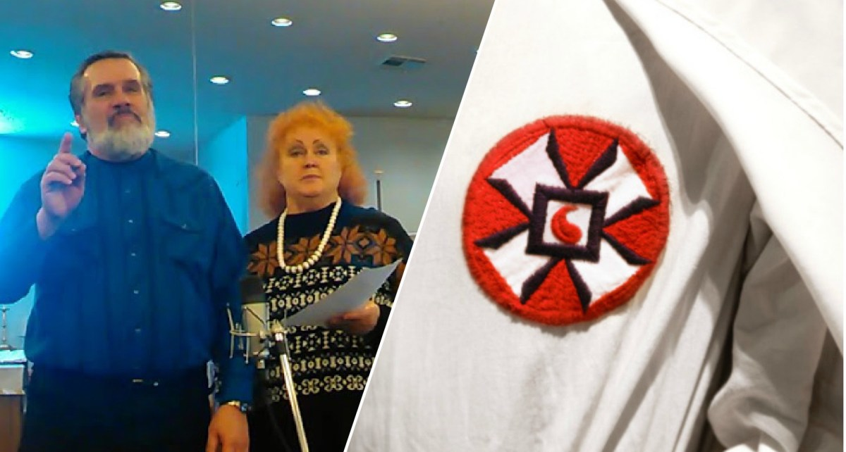 KKK Kukla: Tulsa reconciliation impossible while county government employs a known white supremacist