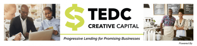TEDC Banner Ad