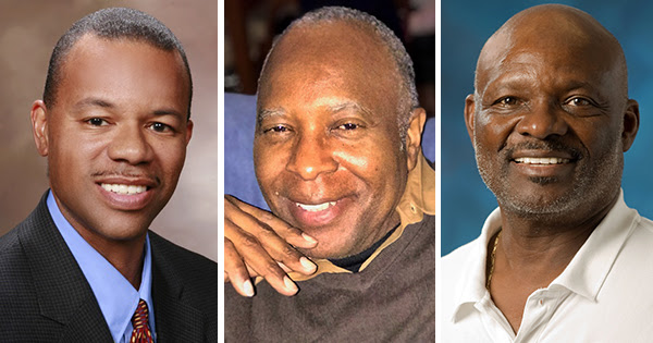 Three Black Prostate Cancer Survivors share their experiences with non-invasive HIFU procedure