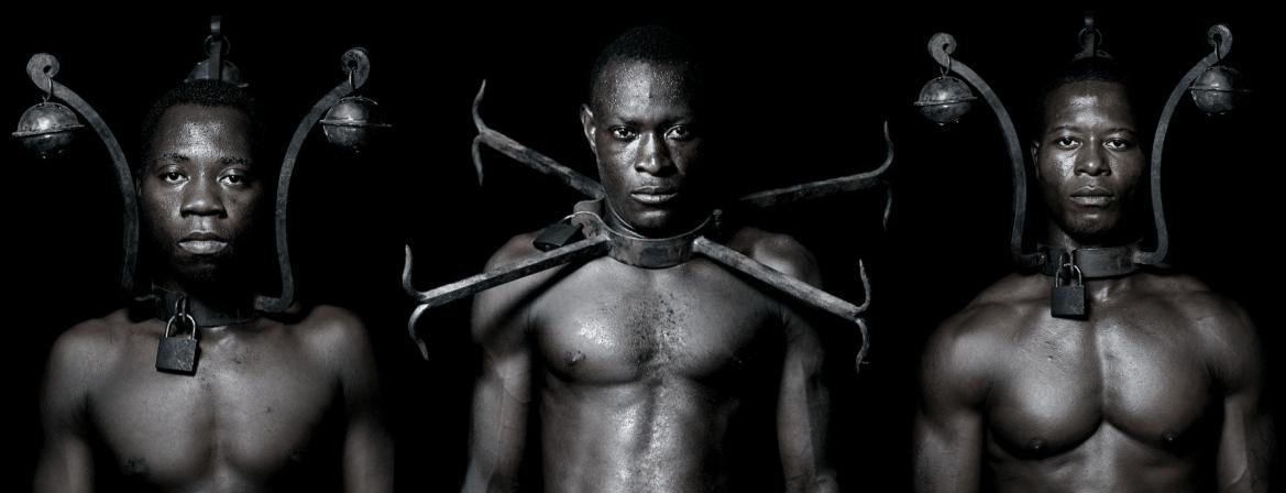 US: Congress Advances Slavery Reparations Bill