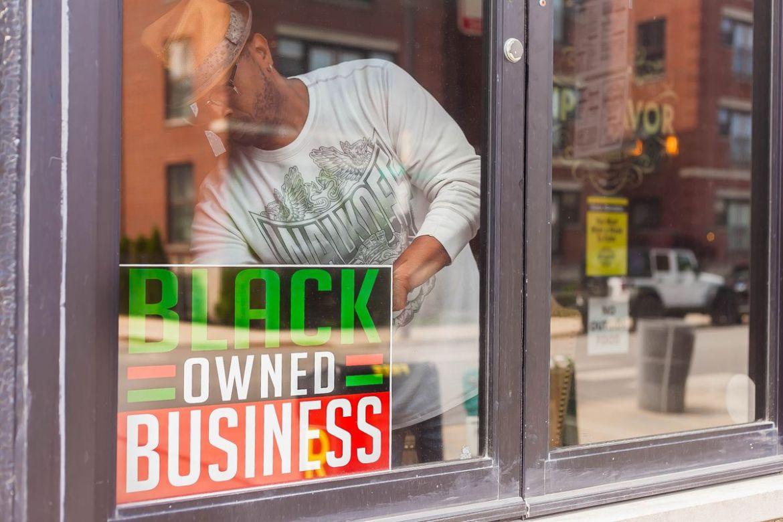 Black Owned Business Oklahoma Ujamaa