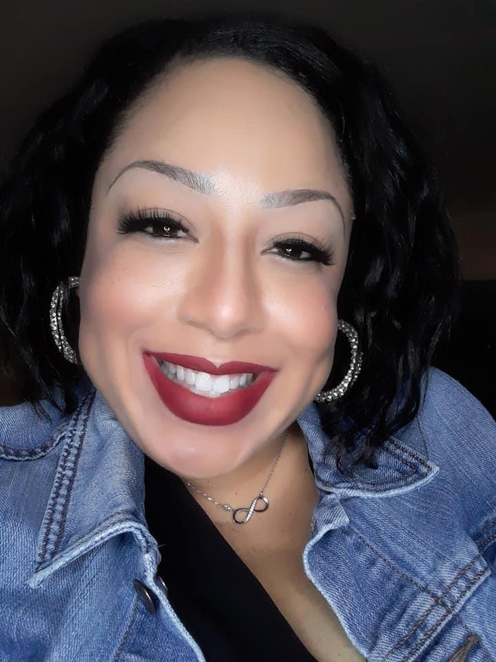 Joya Cleveland Black History educator