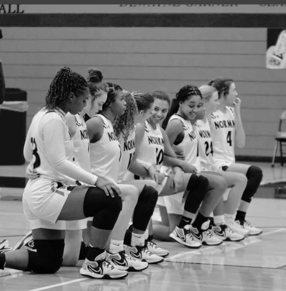 High School Basketball racial slur