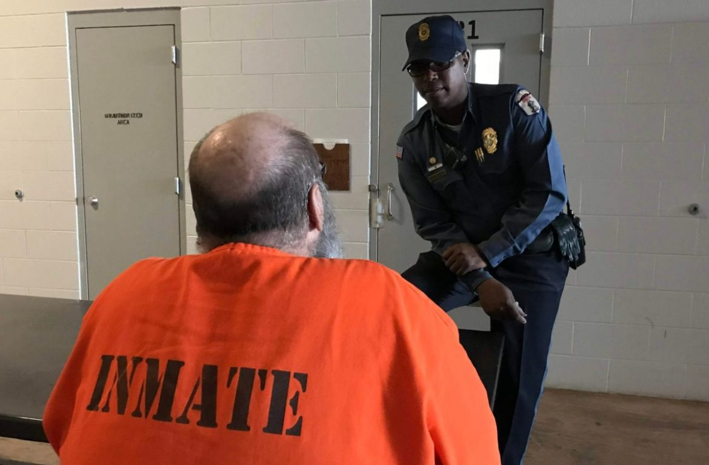 Oklahoma incarcerated covid