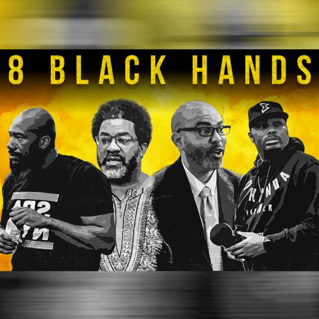 8 Black Hands