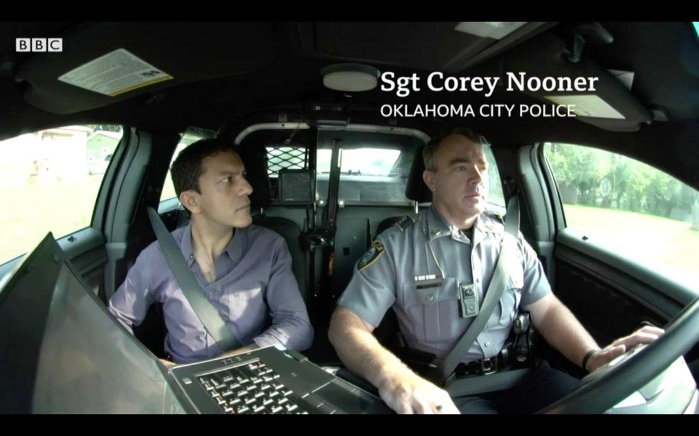 mental illness oklahoma city police department crisis intervention training
