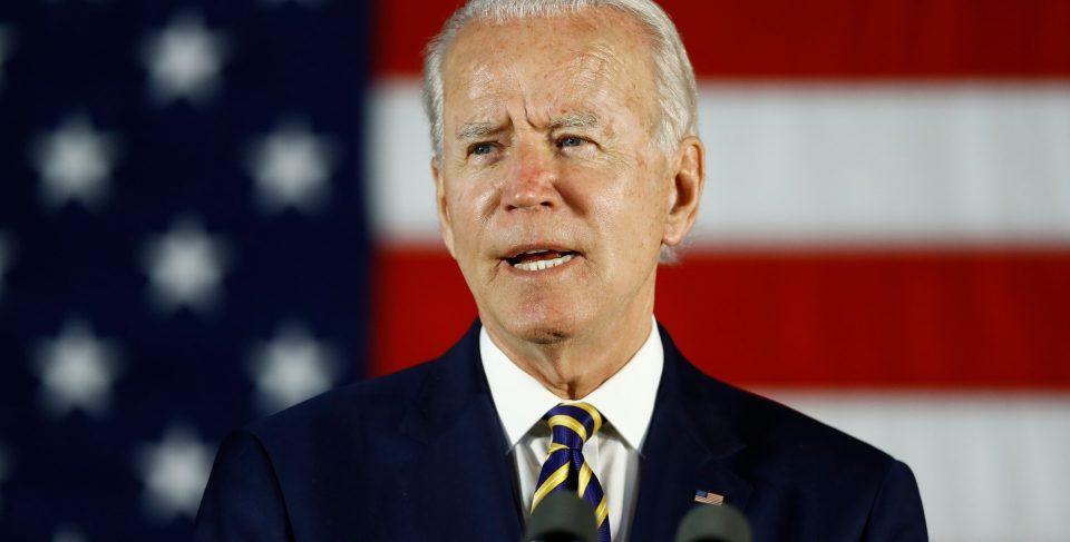 Joe biden tulsa race massacre