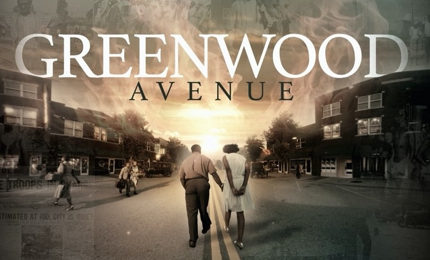Greenwood Avenue
