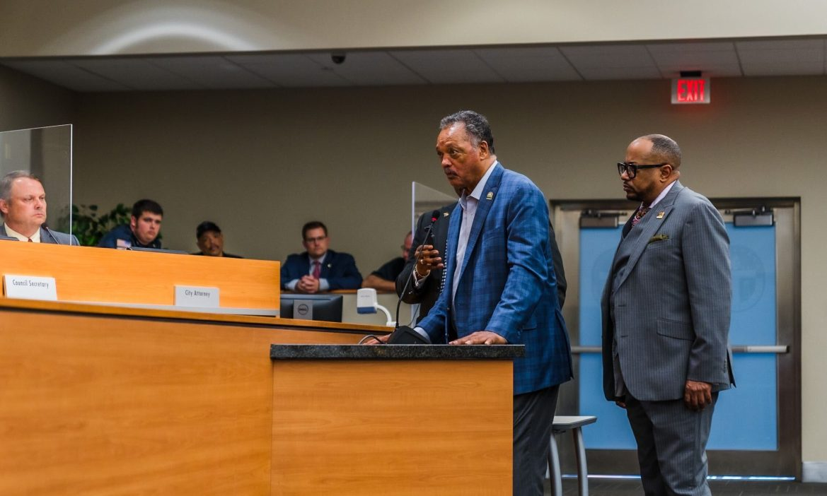 tulsa city council reparations